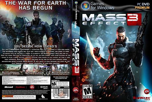 Mass Effect 3 Completo+Tradução