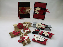 Bigshot Club - Blossom Party Pillow Boxes Class