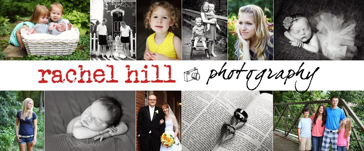 Rachel Hill Photography