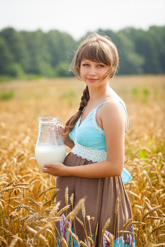 Оксана. Фотосессия беременности летом. Фотограф Ольга Горчичко