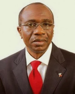 Mr. Godwin Emefiele