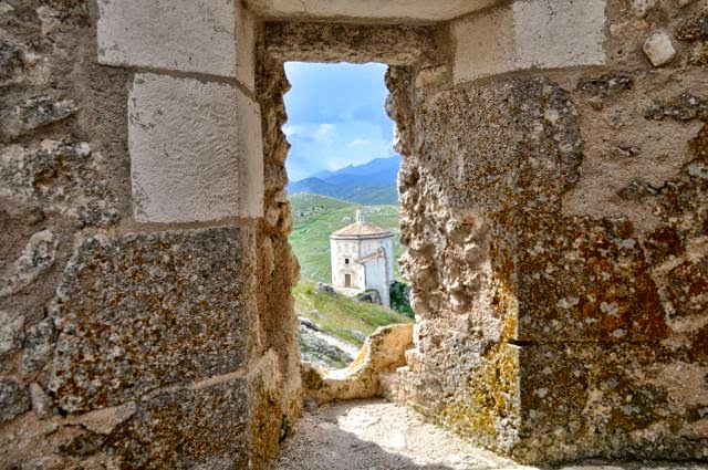 Join us for a memoir writing workshop in the unspoiled region of Abruzzo