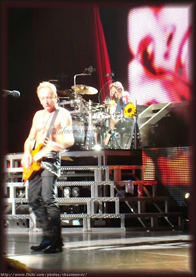 Phil and Rick - 2009 - Def Leppard