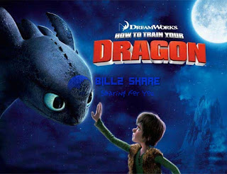 How to Train Your Dragon (2010) BluRay 1080p 5.1CH x264