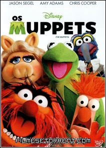 Os Muppets Torrent Dual Áudio
