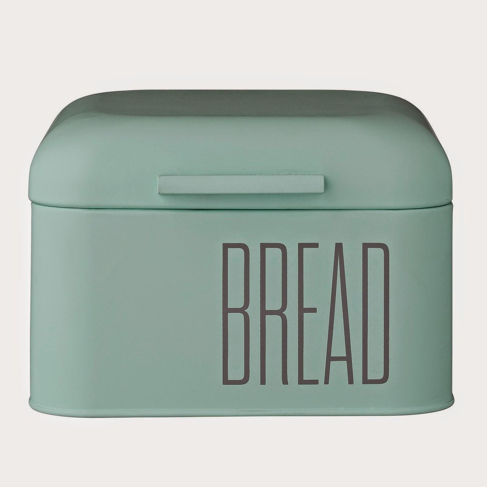bread bin Bloomingville