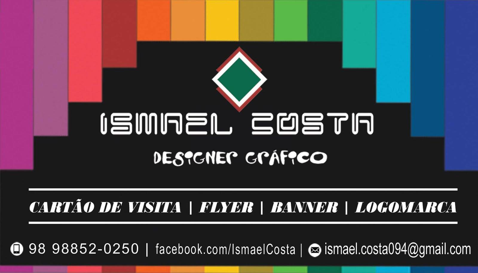 Ismael Costa - Designer