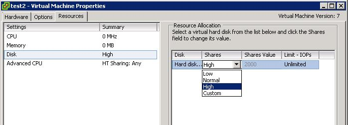 VMware Storage I/O Control-6
