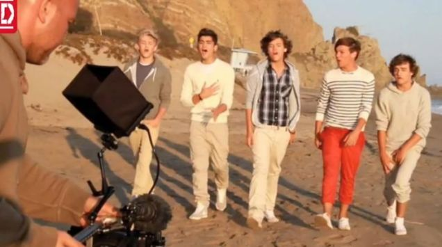 """One Direction What Makes You Beautiful Pictures One Direction """"Wh..."""
