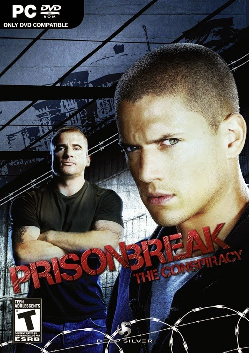 Prison Break The Conspiracy PC game