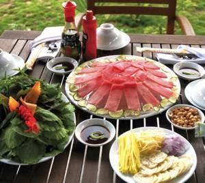Ocean Tuna in Phú Yên Province (Cá Ngừ Đại Dương)4
