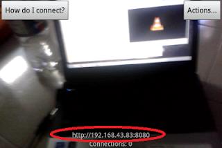 Cara Membuat Kamera CCTV di Android
