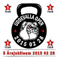 Uddevalla 5th year!