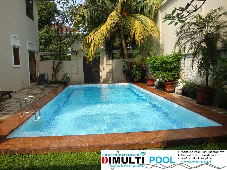 kolam duta niaga image