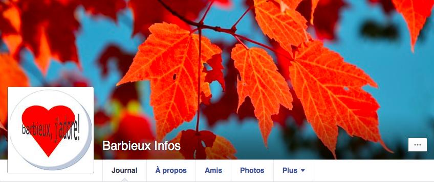 4ème page Facebook