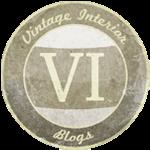 Mine innlegg vises hos Vintage Interior Blogs
