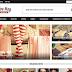 Motive Mag Template Grátis Para Blogger