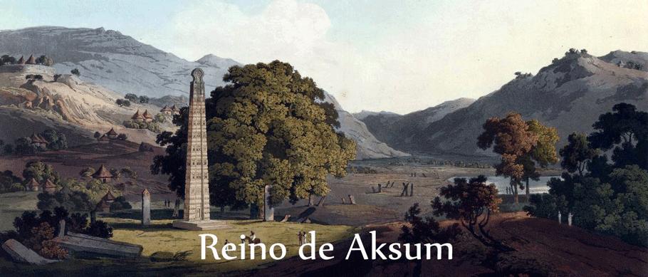 Reino de Aksum