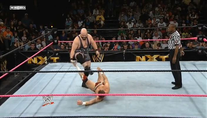 مشاهدة عرض مصارعة WWE SmackDown 23/11/2012 youtube مترجم يوتيوب مهرجان Friday Night