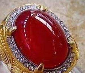 Batu Akik Pacitan Red Baron Dan Harganya