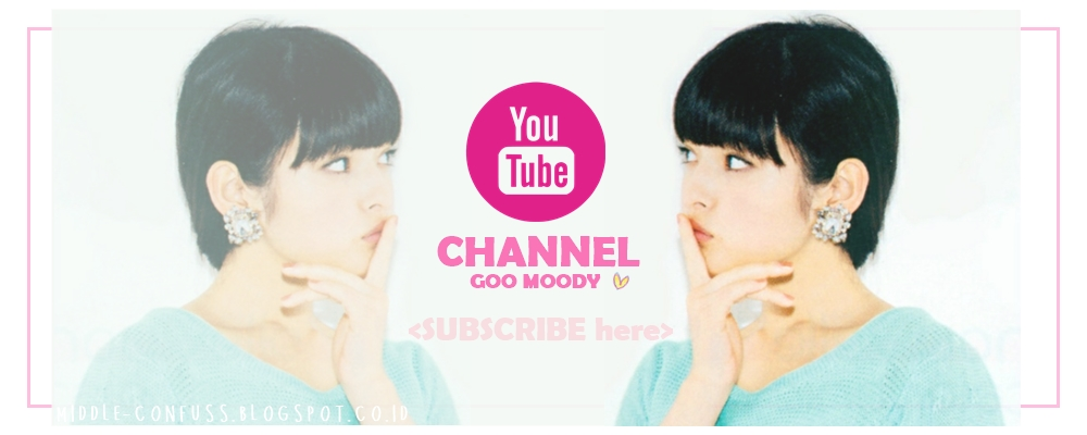 YOUTUBE CHANNEL~