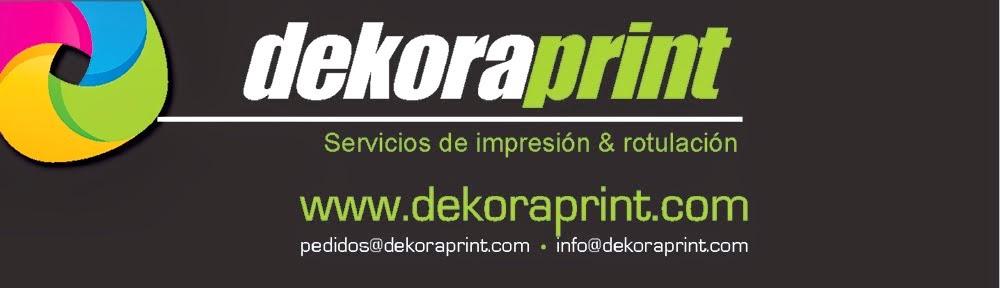 www.dekoraprint.com