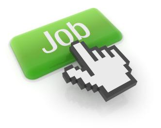 หางานผ่านเว็บไซต์