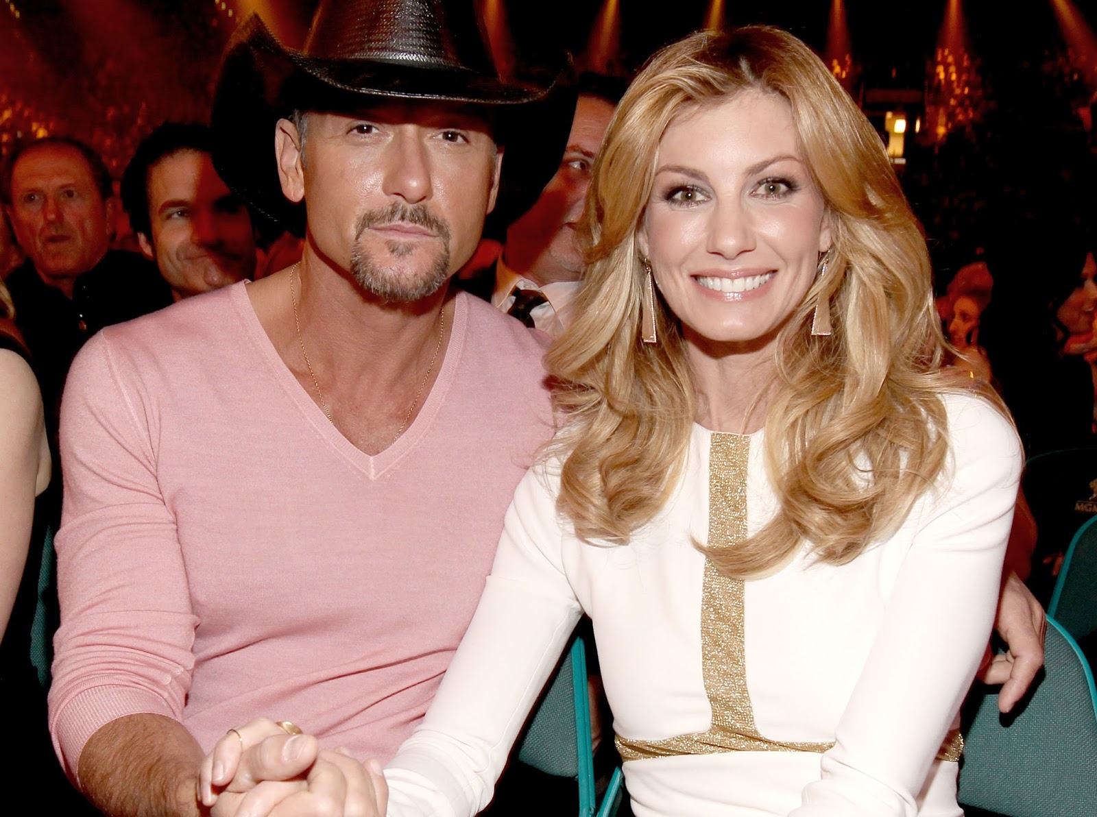Are tim mcgraw faith hill headed towards divorce their for How old are faith hill s daughters