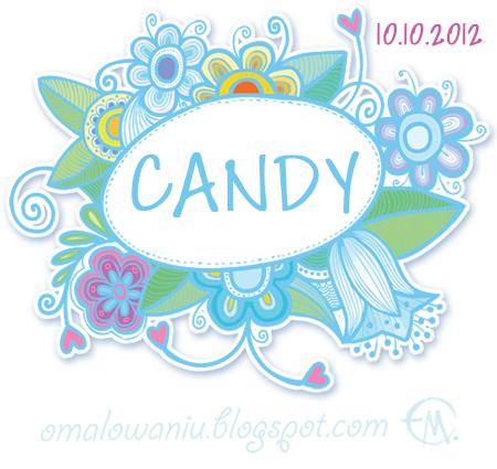 Candy z Głową w chmórach