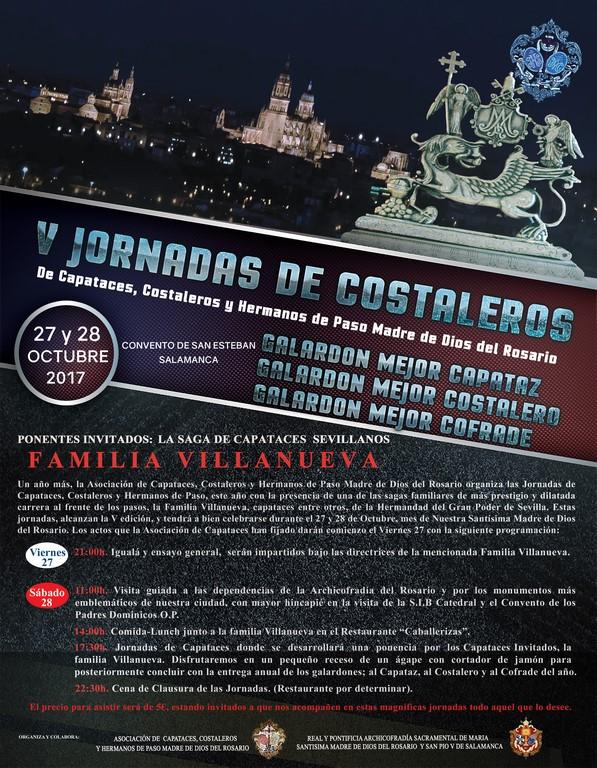 JORNADAS COSTALERAS