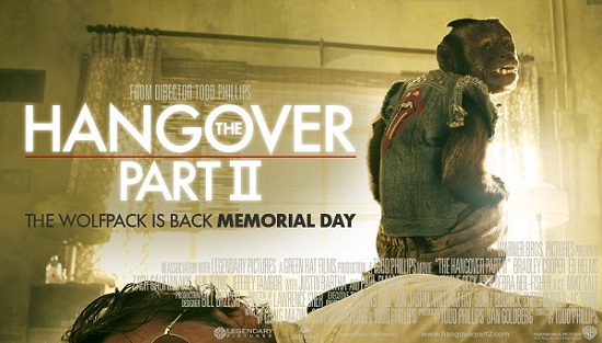 the hangover 2 movie. the hangover 2 movie poster.