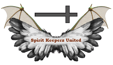 Spirit Keeperz United