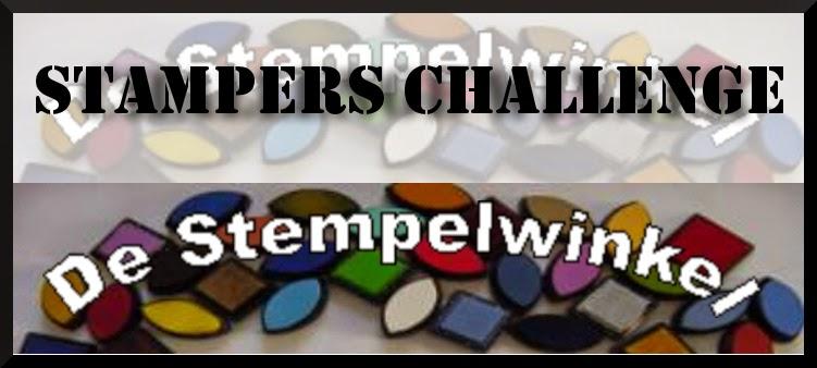 De stempel winkel Challenge