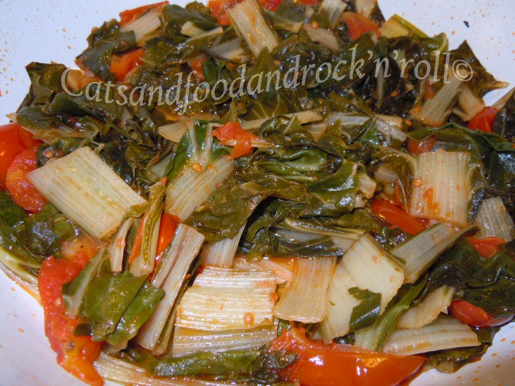 Come cucinare la verdura