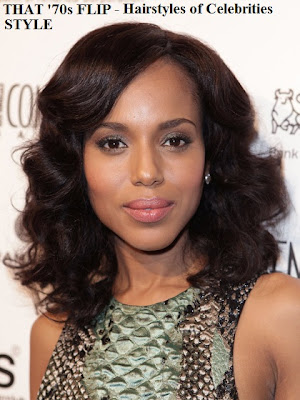 black celebrity hairstyles-kerry-washington