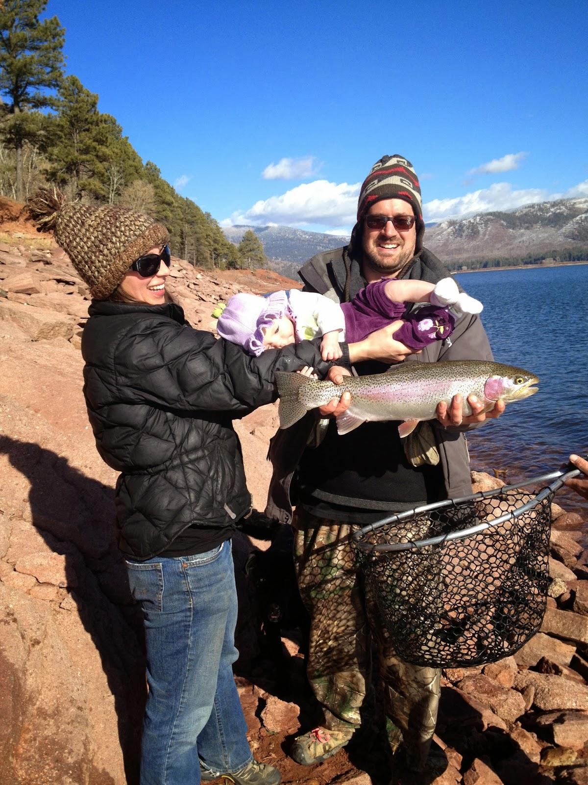 Take a kid fishing western slope anglers fishing forum for Take a kid fishing