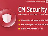 Antivirus Android Terbaik dan Paling Ampuh!