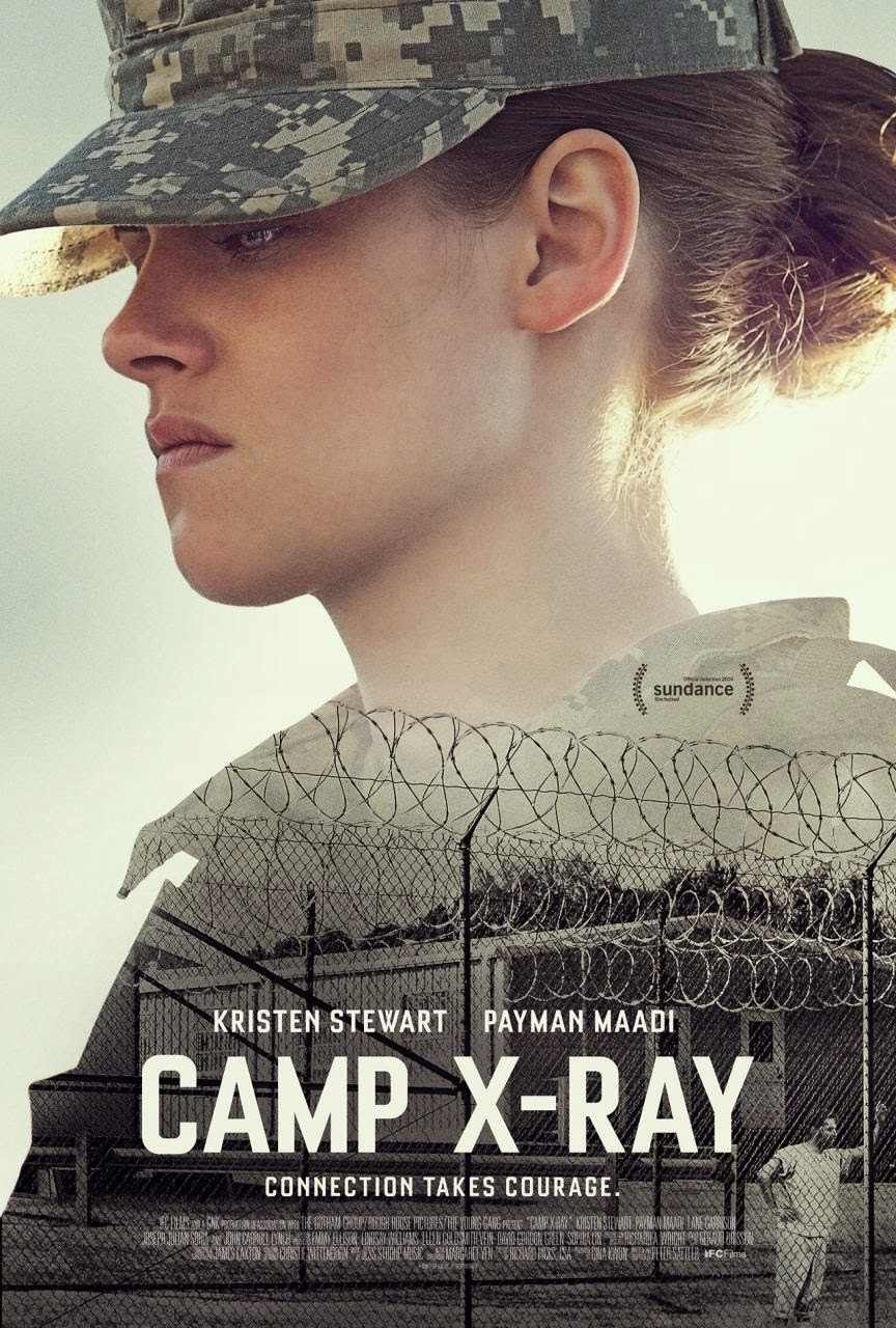 Camp X-Ray [HD]