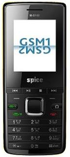 Spice M-5100