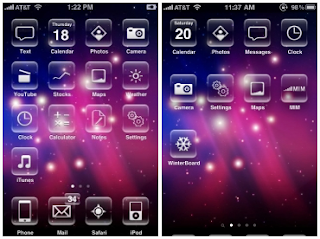 Top Winterboard Themes at free of cost
