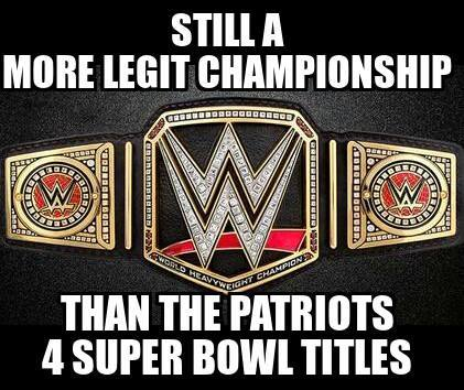 #4superbowls, #patriots,#nfl,#championship.- still a more legit championship than the patriots 4 super bowl titles