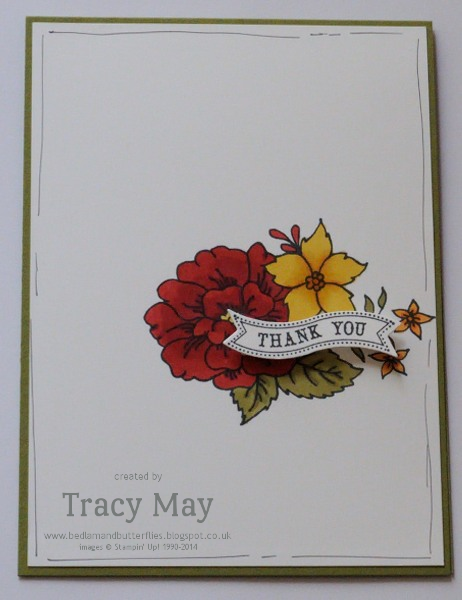 stampin-up-uk-independent-demonstrator-Tracy-May-I-Like-You-Cherry-Cobbler-Blendabilities
