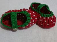 http://www.cicacrocheetrico.com.br/sapatinho-moranguinho