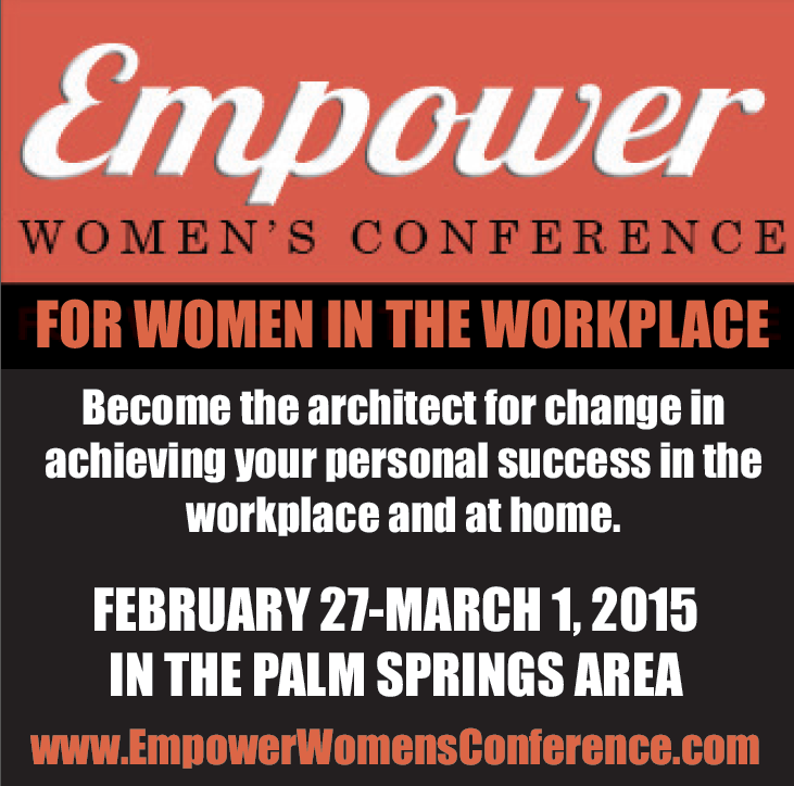 empower women's conference