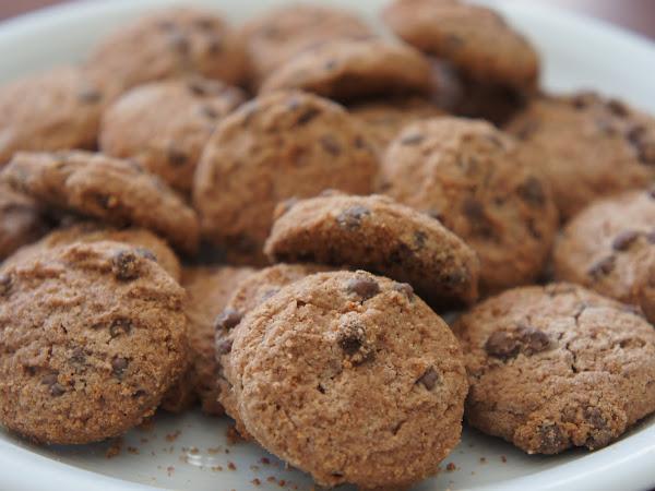 Hammermühle Schoko-Cookies
