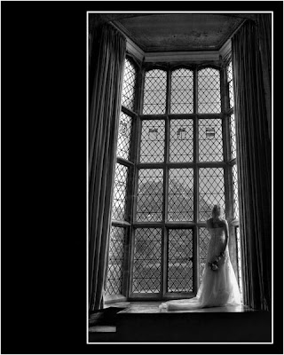 Redworth Hall stunning wedding photo