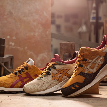 Asics Tiger - Pack Workwear