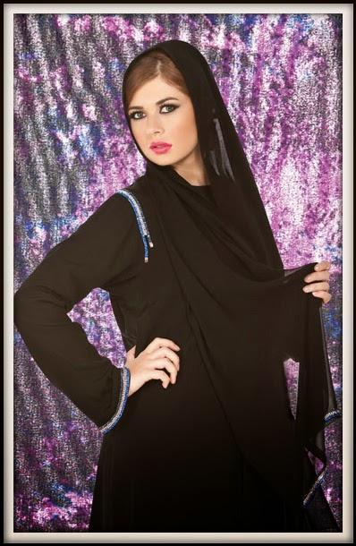 Hijab 3abaya 2012
