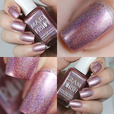 Glam Polish Precious