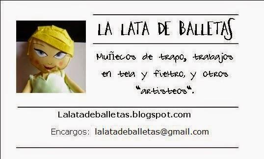 La Lata de Balletas